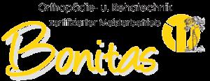 Logo Bonitas